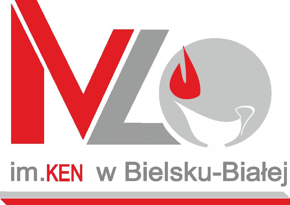 Logo - IV Liceum Ogólnokształcące im. KEN