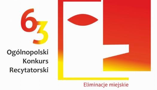 Obrazek newsa KONKURS RECYTATORSKI