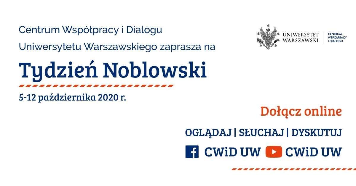 Obrazek newsa TYDZIEŃ NOBLOWSKI